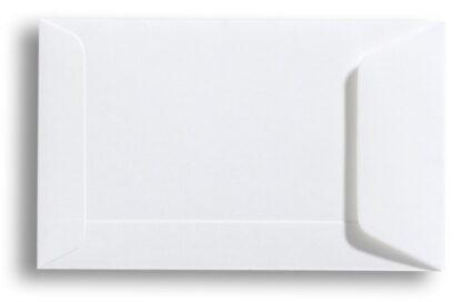 kleine witte envelopjes