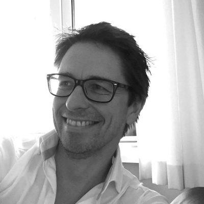 Gijs de Werker - founder of usem note cards