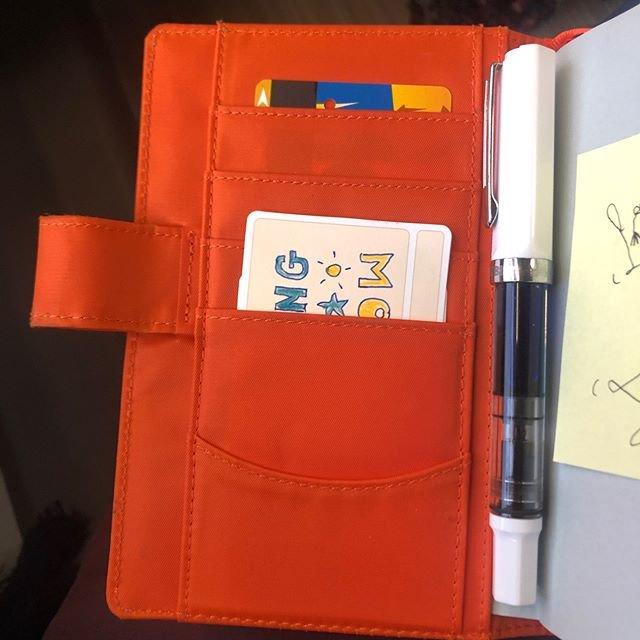 Handige kaartjes voor in je portemonnee